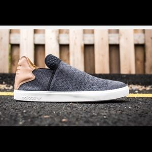 e30ebee0b2826 adidas Shoes - Adidas Pharrell Williams Vulc Shoes Slip-On Yeezy